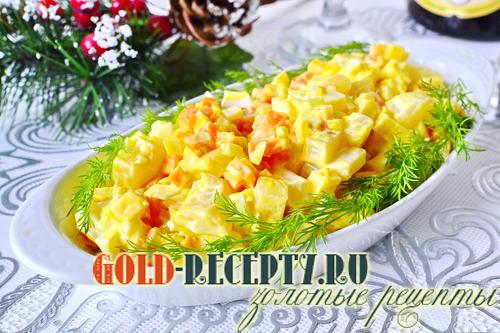 Яркие вкусные рецепты с фото от наших кулинаров  готовим
